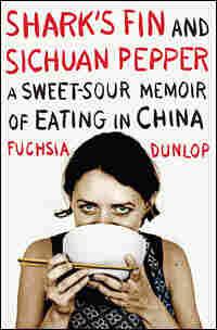 Cover 'Shark's Fin and Sichuan Pepper'