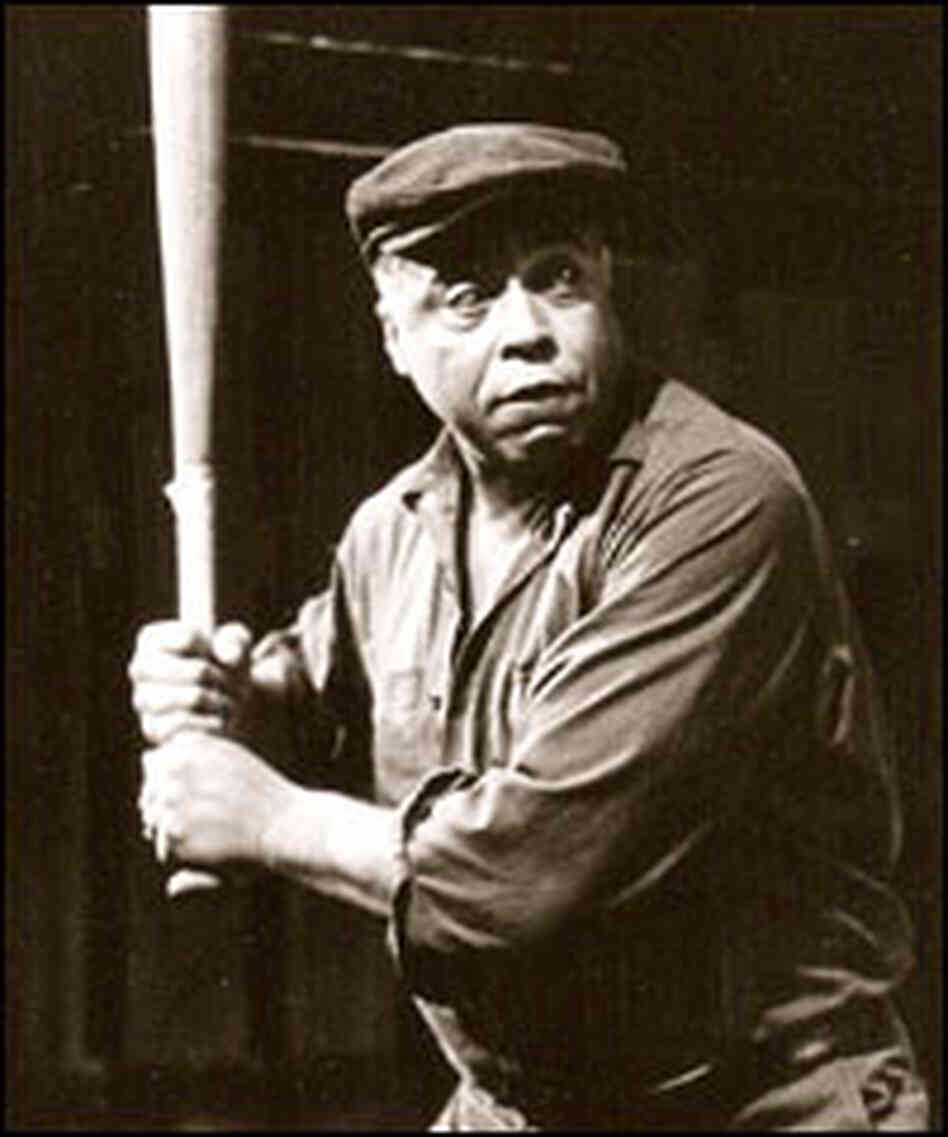James Earl Jones as Troy Maxson