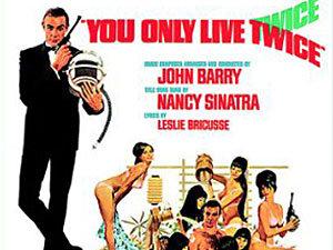 Ranking The Bond Theme Songs : NPR