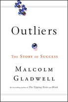 Malcolm Gladwell's 'Outliers'