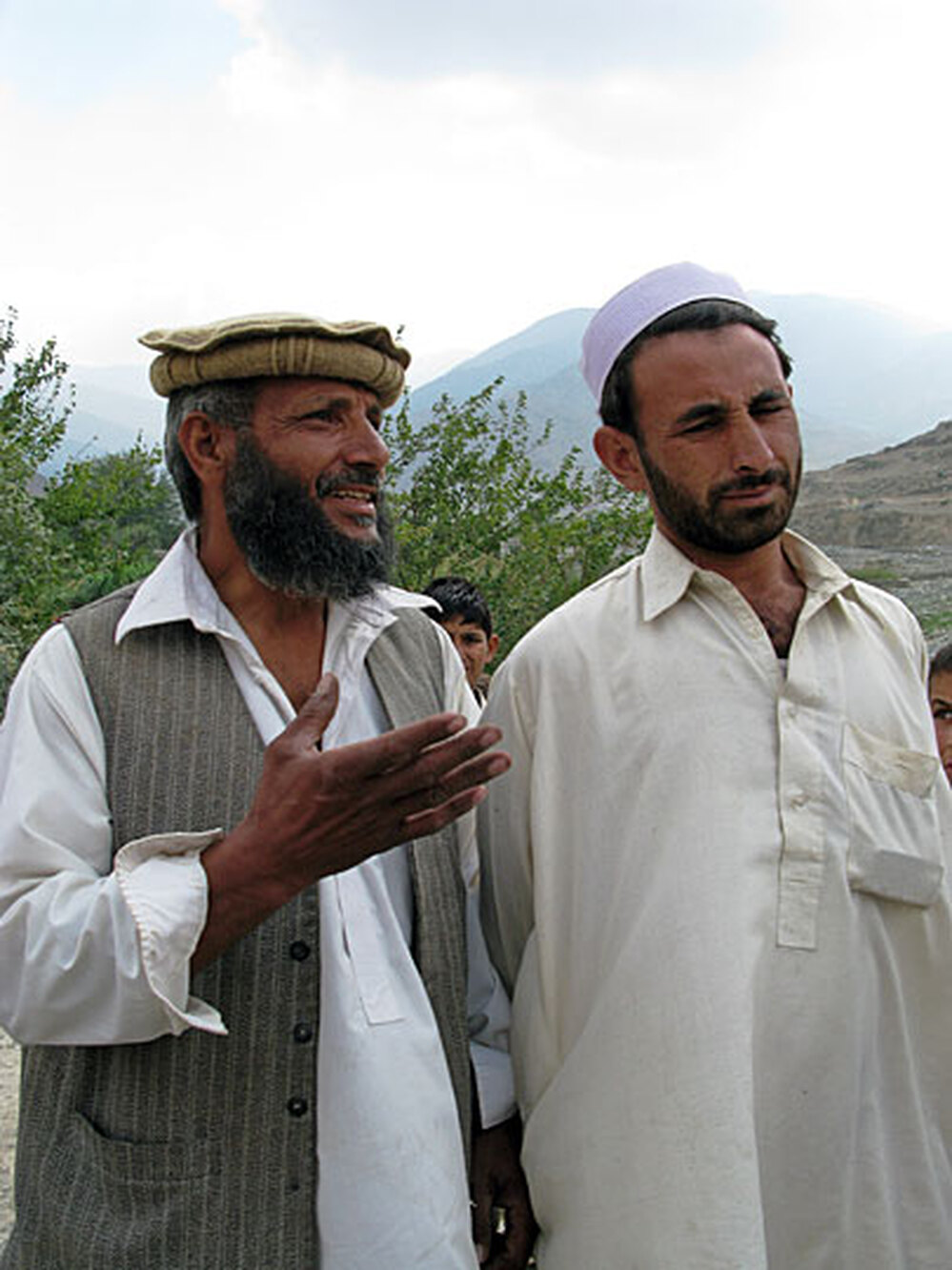 Day 11: Unreached People Group - Pashtun of Afghanistan