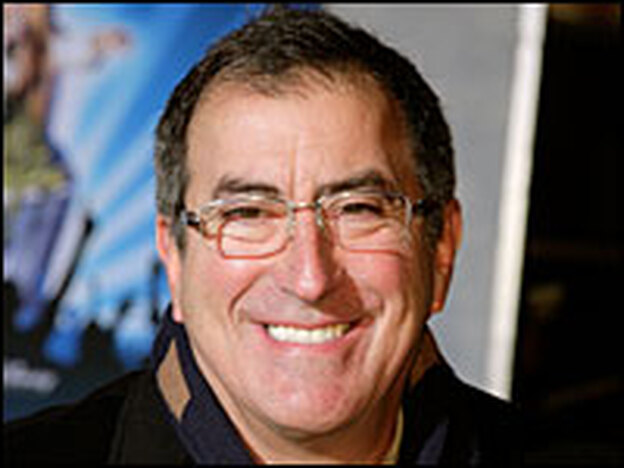 Director Kenny Ortega sees himself in many of the <em>High School Musical</em> characters.