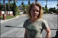 Stephanie Smith, who founded