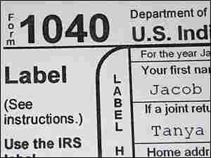 Tax Form 300