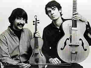 The Holy Modal Rounders