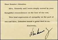 How Much Are Presidential Signatures Worth Npr