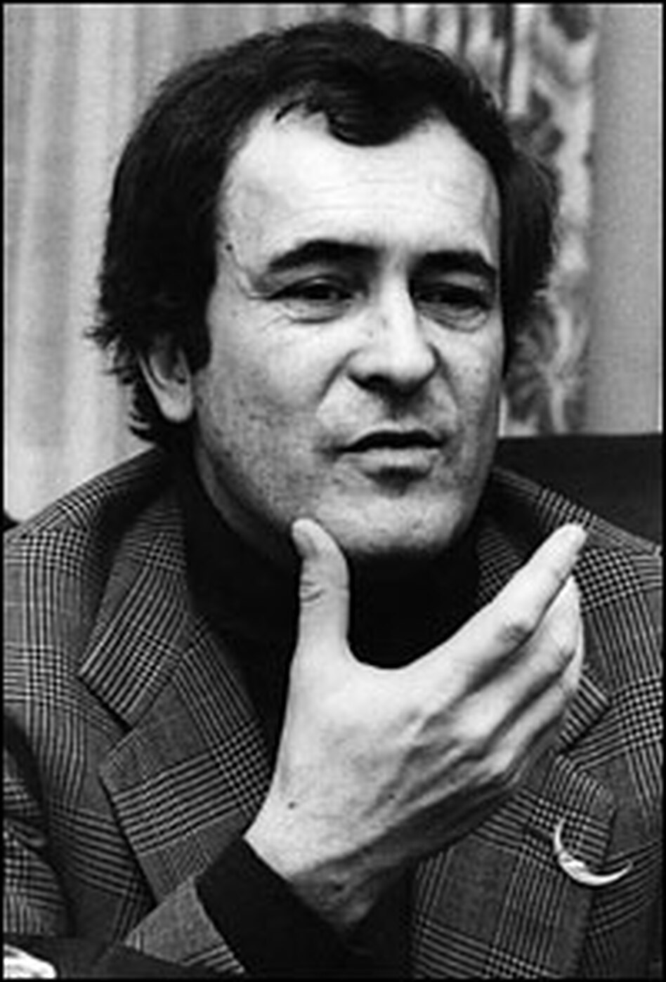 New Yorker Films distributed the films of director Bernardo Bertolucci while he was still relatively unknown.