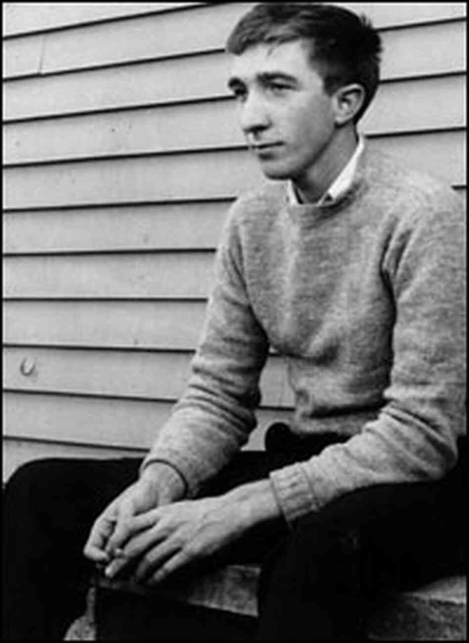 the similarities between john updikes story english literature essay John updike, the prolific writer who was an enduring presence in post-war literature and a chronicler of the loves and losses of small-town america, has died of lung cancer aged 76.