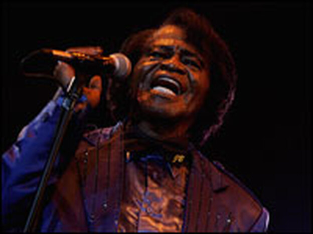 James Brown's music has been securitized by David Pullman, an investment banker and the creator of Pullman Bonds, which enable recording artists to monetize their music.
