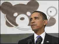 President Obama's speech on health care