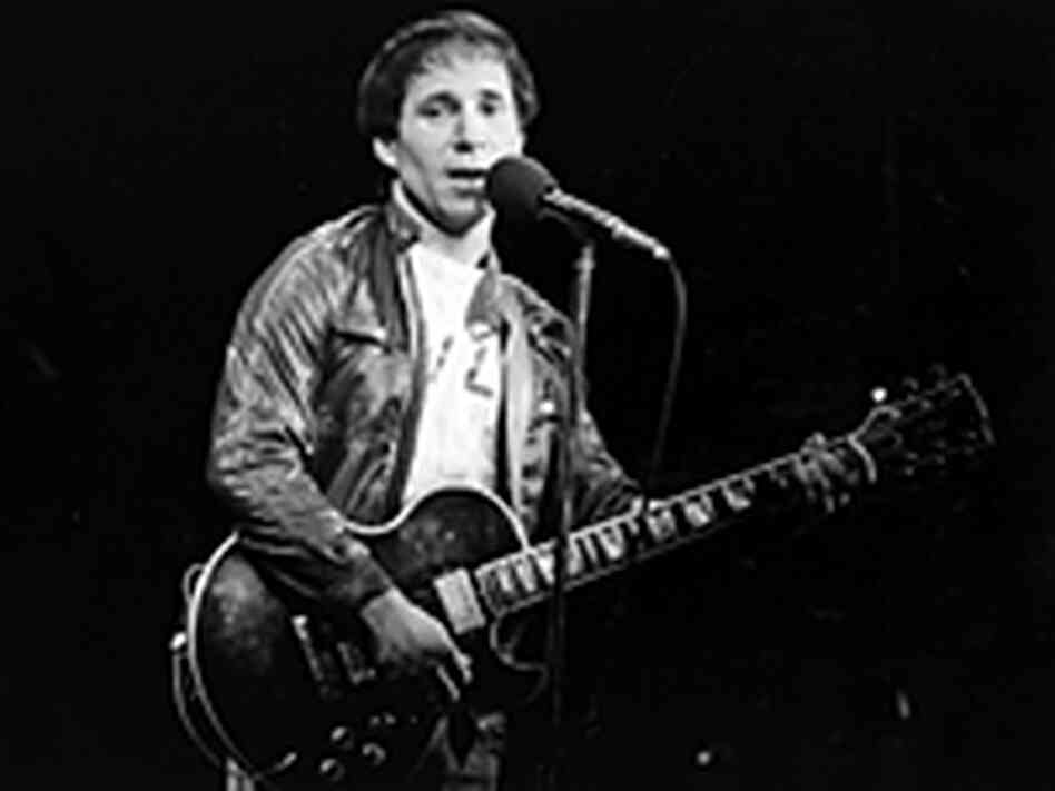 Paul Simon 200