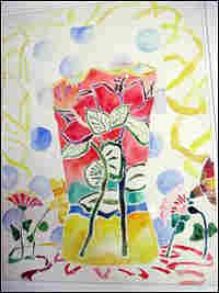 Nancy Smith's Watercolor