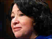 Confirmation Hearing For Supreme Court Nominee Sonia Sotomayor