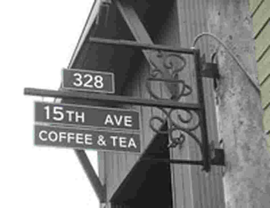 15th Ave. Coffee and Tea in Seattle