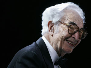 "Dave Brubeck says ""Take Five"" was successful because radio listeners wouldn't stop requesting it."