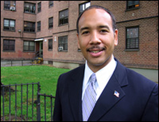 Ruben Diaz Jr., the Bronx Borough president, says many in the Bronx think the judicial system works against them, so if Sotomayor is confirmed to the Supreme Court, it will be a big deal.