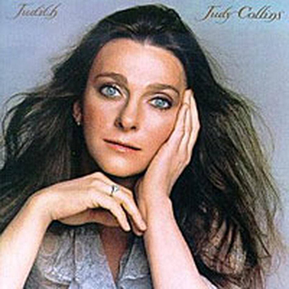Judy Collins' 'Judith'