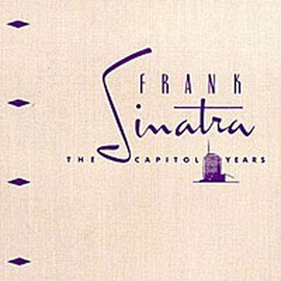 Frank Sinatra Songs For Young Lovers