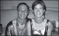 Jane Resnick, Paul Merrill