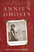 Annie's Ghosts cover