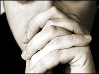 Prayer May Reshape Your Brain     And Your Reality : NPR