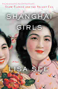 'Shanghai Girls' Cover