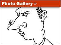 Jag Bhalla Photo Gallery