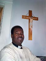 Fr. Andre Pierre