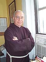 Fr. Francis Xavier Russo