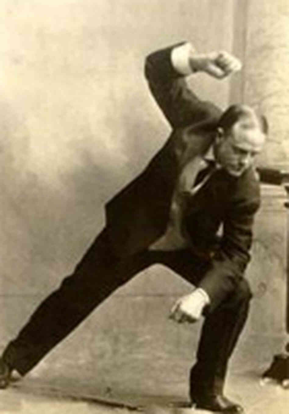 Tag Archives: Billy Sunday