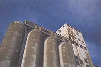 silo #5