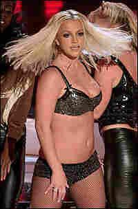 Britney Standard