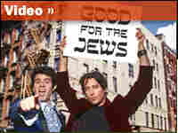 Good for the Jews Play Live