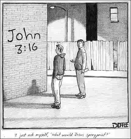 Diffee Cartoon