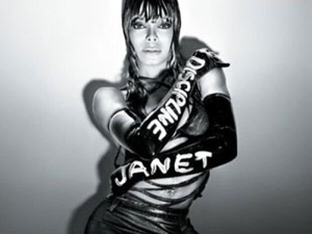 Janet Jackson's latest album is Discipline.
