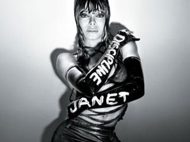 Janet Jackson's latest album is Discipline.
