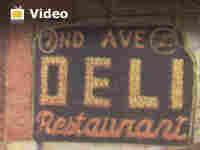 Second Avenue Deli Video