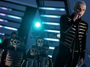 My Chemical Romance 300