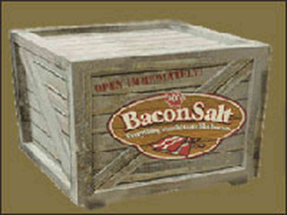 Operation Bacon Salt.