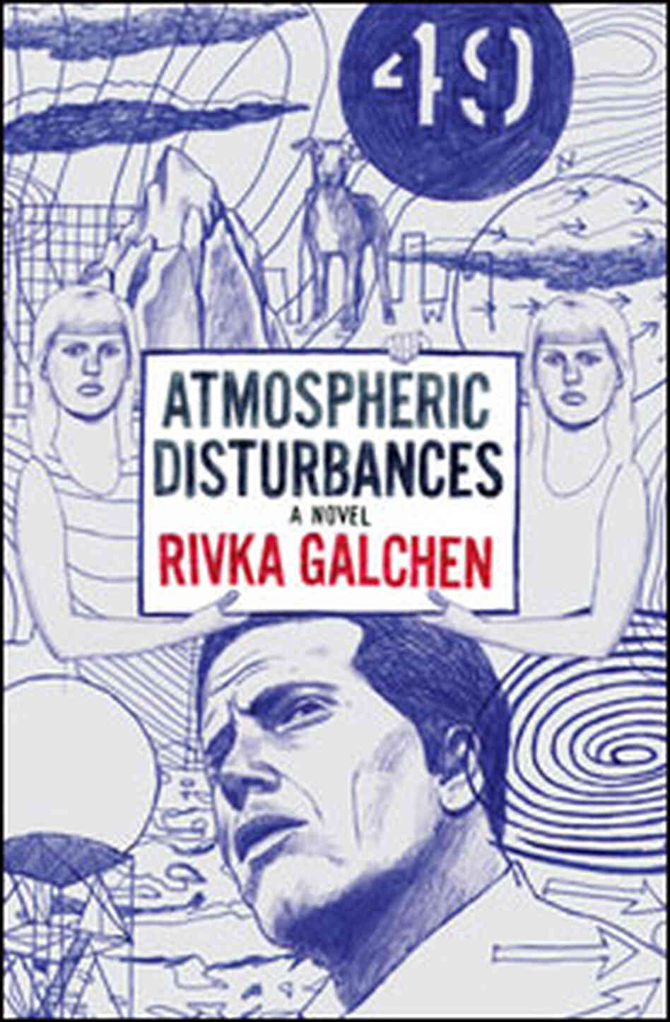 'Atmosperic Disturbances'