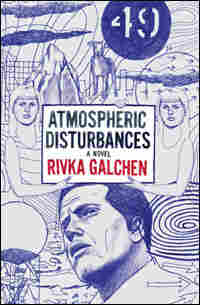 Cover: 'Atmospheric Disturbances'