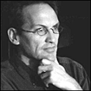 Composer Osvaldo Golijov