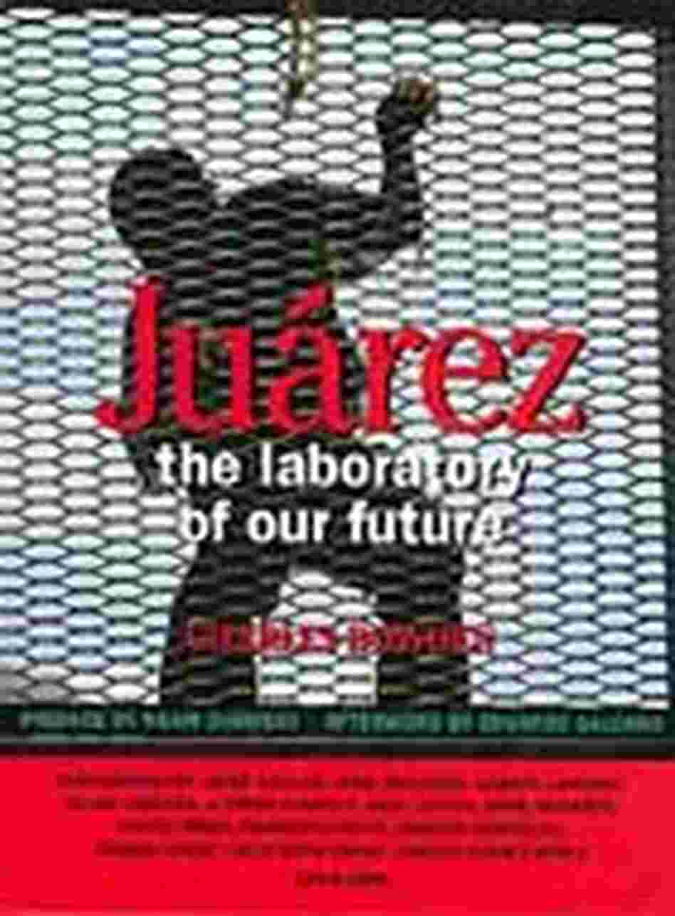 Cover of 'Juarez: The Laboratory of Our Future'