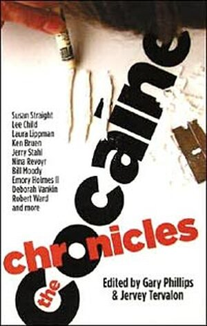 Cover for 'The Cocaine Chronicles'