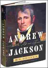 'Andrew Jackson'