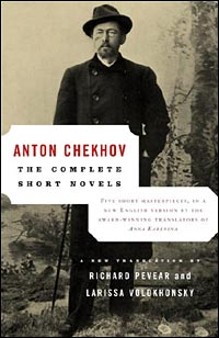 'Anton Chekhov: The Complete Short Novels'
