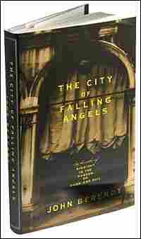 'The City of Falling Angels'