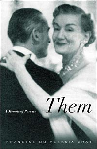 'Them': A Memoir of Parents'