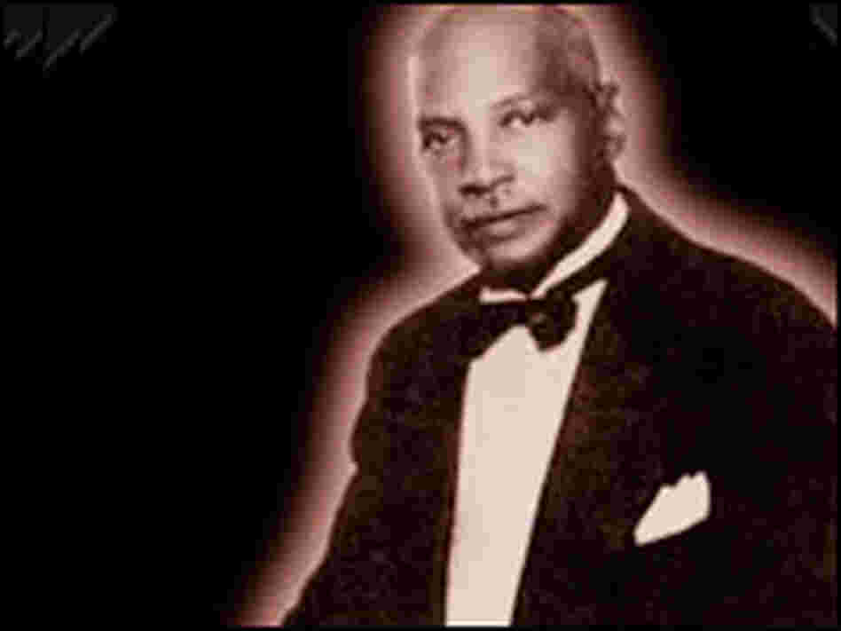 """The Father of the Blues,"" W.C. Handy."