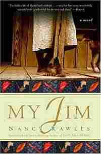 Cover for Nancy Rawles' novel 'My Jim'
